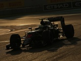 2017 F1 cars will eliminate some corners with speed