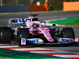 FIA gave 'pink Mercedes' the all-clear