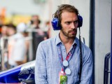 Vergne: No contact from Red Bull for 2019