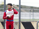 Ex-Mercedes protege Wehrlein joins Ferrari for F1 development role