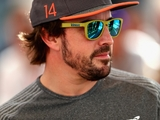 'A motivated Alonso is a formidable asset'