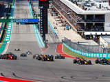 How Hamilton's stellar start may have cost him USGP win