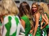 Why F1 made the right decision about 'grid girls'