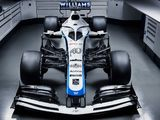 Williams reveal new look for 2020 season
