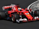 "Sebastian Vettel hails ""incredible'' car after storming to Hungary pole"