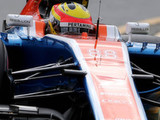 Russian GP: Preview - Manor