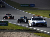 Masi dismisses Verstappen's safety car claim