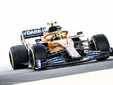 Norris to race with new McLaren nose concept at F1 Russian GP