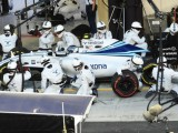 Smedley: Williams not dwelling on Abu Dhabi
