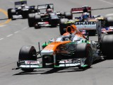Sutil delighted with Monaco display