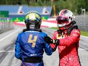 Leclerc: Austria P2 feels 'like a victory'