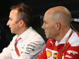 Ferrari rejected proposal to hire Mercedes technical chief Paddy Lowe