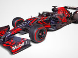 Red Bull reveal first shots of RB15