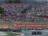 F1 watching Spain coronavirus developments following spike in cases