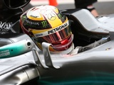 Hamilton leads Canada FP1, Groundhog Day for Alonso