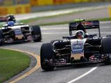 Carlos Sainz: Max Verstappen's problem is with Toro Rosso, not me