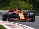 Lando Norris, 17, a contender for McLaren reserve role