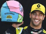 A year on Ricciardo recalls his shock decision