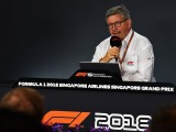 F1 2021 cars: Ross Brawn admits DRS could stay for new rules