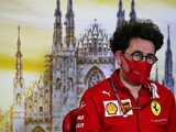 Binotto admits he questioned if he was right person to lead Ferrari F1 team