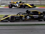 "Renault's Cyril Abiteboul: ""The team is building and getting stronger"""