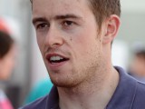 Di Resta wants 'back in F1'