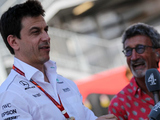 "Wolff frustrated by Formula 1's ""opportunism and manipulation"""