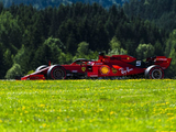 Vettel laments missing Austria podium