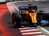 Carlos Sainz Jr. says McLaren easier to adapt to than Renault