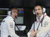 "Mercedes' Paddy Lowe: ""We will approach this weekend as we would any other"""