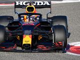 Verstappen tops final F1 test as Hamilton spins again