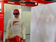 Raikkonen shunt halts British GP
