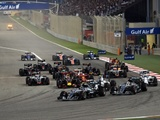Feature: Rosberg reaps rewards as rivals falter