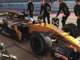 Renault RS17 makes track debut in Spain