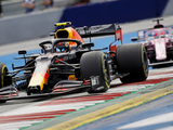 Red Bull cleared of drying Albon's grid slot, retains P5