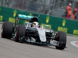 'Miracle' that Hamilton finished - Mercedes