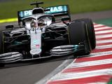 Lewis Hamilton: Mercedes facing 'massive' deficit to Ferrari on straights
