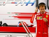 'Vettel had no protection from Ferrari'