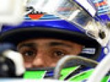 Massa 'screaming' to stop race