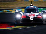 Fernando Alonso in winning car at Le Mans for second year in a row, wins WEC title