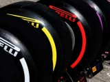 Pirelli to use just three colours for 2019 tyre compounds