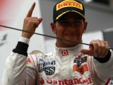 McLaren make tentative approach to Hamilton?