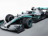 Mercedes W10 Launch Analysis