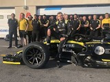 Pirelli completes first F1 2021 18-inch tyre test with Sirotkin