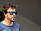 Alonso: And that's why I'm racing at Indy…