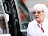 Ecclestone wants walls and danger
