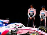 Stroll and Perez Aim To Push Racing Point As The 'Best Of The Rest'