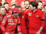 Binotto: My first Ferrari win as F1 boss doesn't 'really count'
