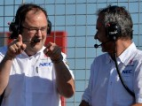 Sauber confirms McCullough departure