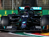 Hamilton: W11 is Merc's best ever, possible F1's